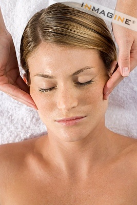 Headache massage in sioux fas